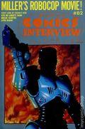 Comics Interview (1983) 82