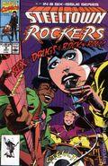 Steeltown Rockers (1990) 4