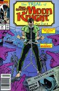 Marc Spector Moon Knight (1989) 16