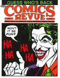 Comics Revue (1984-2009 Comics Interview) 49