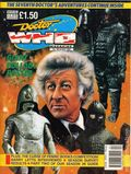 Doctor Who (1979-Present Marvel UK) Magazine 160