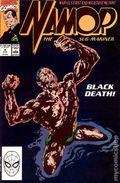 Namor the Sub-Mariner (1990 1st Series) 4