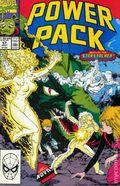 Power Pack (1984 1st Series) 57
