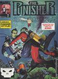 Punisher Magazine (1989) 12