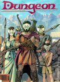 Dungeon (Magazine) 21