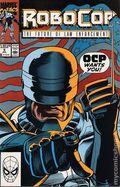 Robocop (1990 Marvel) 5