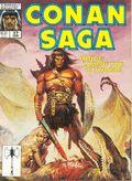 Conan Saga (1987) 37