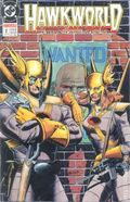 Hawkworld (1990 2nd Series) 2