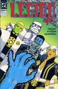 Legion (1989 1st Series) 17