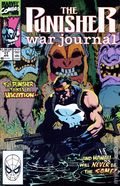 Punisher War Journal (1988 1st Series) 17
