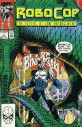 Robocop (1990 Marvel) 7