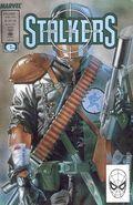 Stalkers (1990 Marvel) 1