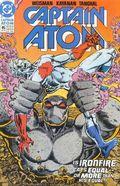 Captain Atom (1987 DC) 45
