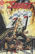 Doc Savage (1988 2nd DC Series) 23