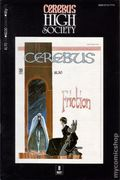 Cerebus High Society (1990) 8