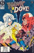 Hawk and Dove (1989 3rd Series) 16