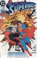 Superboy (1990 2nd Series) 3