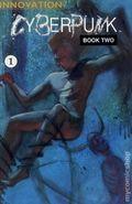 Cyberpunk Book 2 (1990) 1