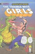 Trouble with Girls (1989 Comico/Eternity) 15