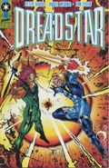 Dreadstar (1986 First) 60