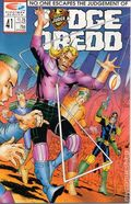 Judge Dredd (1986 Quality) 41