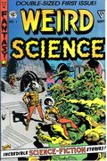 Weird Science (1990 Gladstone) 1