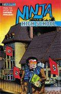 Ninja High School (1986 Antarctic/Eternity) 19
