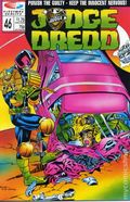 Judge Dredd (1986 Quality) 46