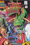 Last of the Viking Heroes (1987) 9