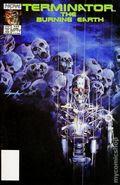 Terminator The Burning Earth (1990) 4