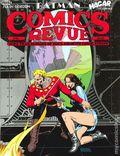 Comics Revue (1984-2009 Comics Interview) 46