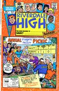 Riverdale High (1990) 2