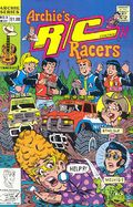 Archie's RC Racers (1989) 5