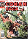 Conan Saga (1987) 43