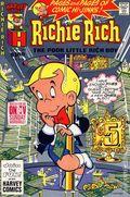 Richie Rich (1960 1st Series) 248