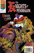Knights of Pendragon (1990 1st Series) 1