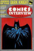 Comics Interview (1983) 80