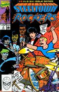 Steeltown Rockers (1990) 5