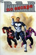 Punisher No Escape GN (1990 Marvel) 1-1ST