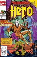 Hero (1990 Marvel) 6