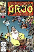 Groo the Wanderer (1985 Marvel) 65