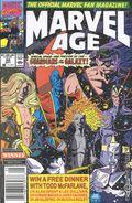 Marvel Age (1983) 88