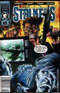 Stalkers (1990 Marvel) 7