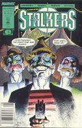 Stalkers (1990 Marvel) 5