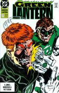 Green Lantern (1990-2004 2nd Series) 3