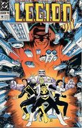 Legion (1989 1st Series) 18