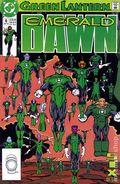 Green Lantern Emerald Dawn I (1989) 6