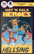 Hot and Cold Heroes (1990) 1