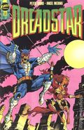 Dreadstar (1986 First) 56