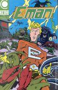 E-Man (1990 Comico) 3